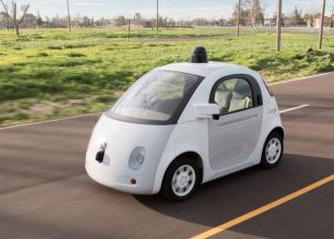 [사이언스타임즈] '무인차 시대' 노는 차량 사라진다