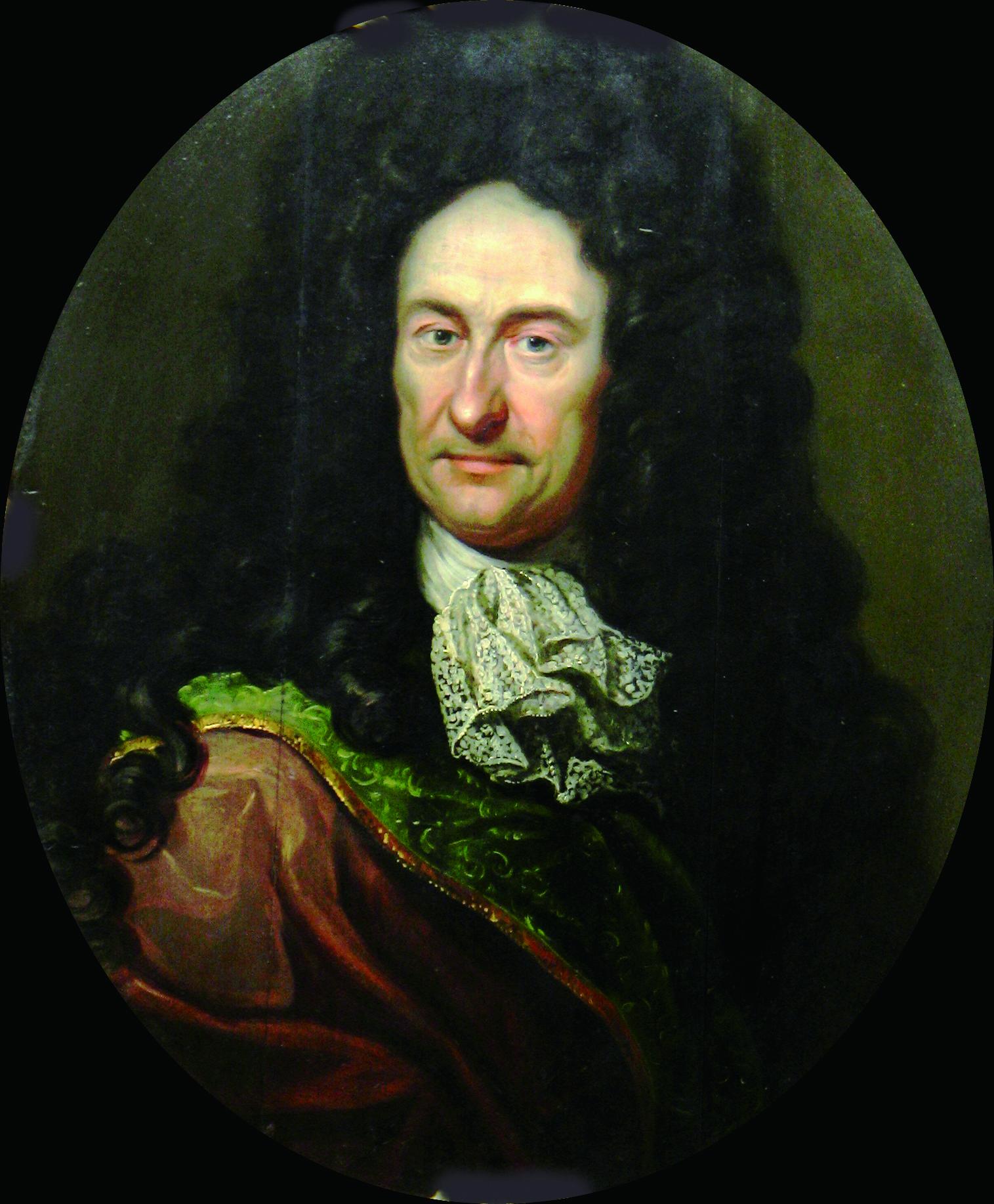 3. Leibniz