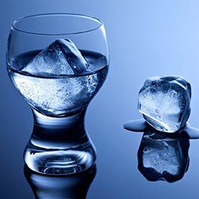 물과 얼음을 관찰하여 봅시다