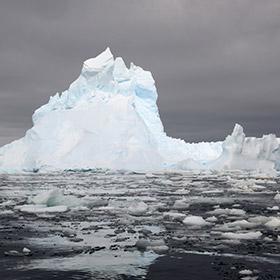 만약 지구 상의 모든 얼음이 녹아버린다면?