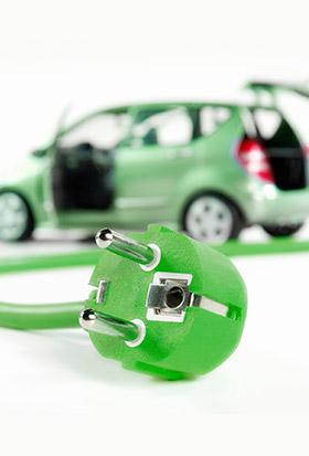 전기자동차의 새로운 도전