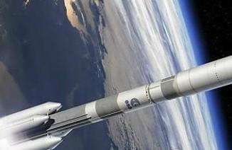 극초음속 비행체에 맞서는 새로운 요격 무기 개발이 추진되고 있다. ⓒ 연합뉴스