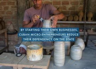 지난해 12월 미국, 쿠바 간의 수교가 이루어진 후 양국을 잇는 창업교육 기관이 등장해 큰 주목을 받고 있다. 사진은 마이애미에서 활동하고 있는 '스타트업 쿠바' 웹 사이트. ⓒhttp://www.startupcuba.org/workshops/