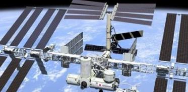 국제우주정거장이 위험에 처하면?