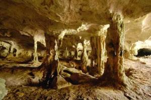 석회 동굴