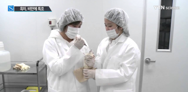 [사이언스 TV] 항암 효과 흑미, 비만에도 특효