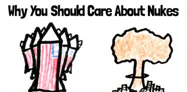 우리가 핵공격에 관심을 가져야 하는 이유