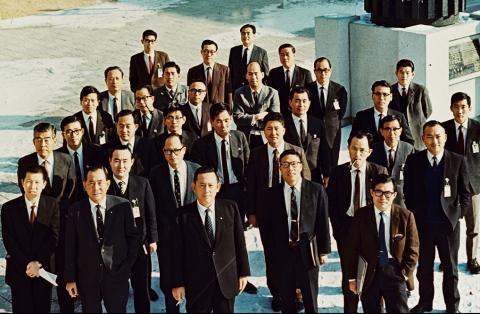 KIST-70년1월9일-해외-유치-과학자