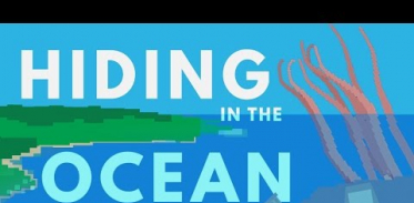 해저 깊이 숨어있는 생물은 뭐가 있을까?