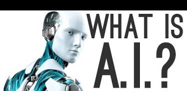 인공지능(Artificial Intelligence)는 무엇인가?