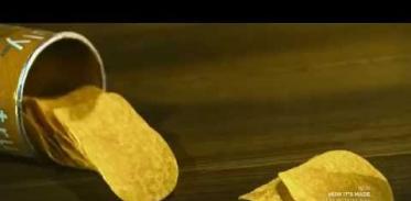 감자칩은 어떻게 만들어질까?