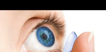콘텍트렌즈는 어떻게 만들어질까?