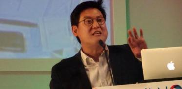 [사이언스타임즈] 데니스 홍, 선입관 깬 로봇 선보여