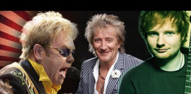 영국 가수들이 노래 부를 때 그들 특유의 억양을 잃는 이유