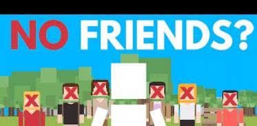 친구를 사귀는 것이 정말 필요할까?