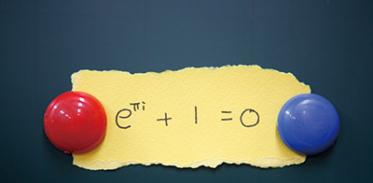 수학의 맛 이야기 ① 오일러 공식: 영양이 골고루