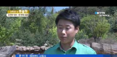 [사이언스 TV] 지구상에서 가장 빠른 '치타'…달리기 비밀은