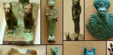 [사이언스타임즈] 고양이를 사랑했던 이집트인들