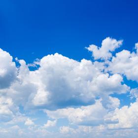 구름과 날씨