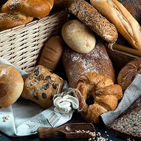 통밀빵 VS 흰 빵, 몸에 더 좋은 빵은?