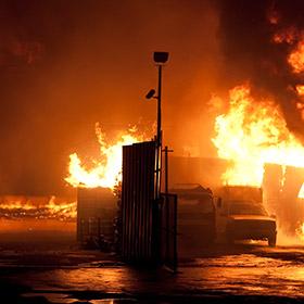 화재사고 대응법