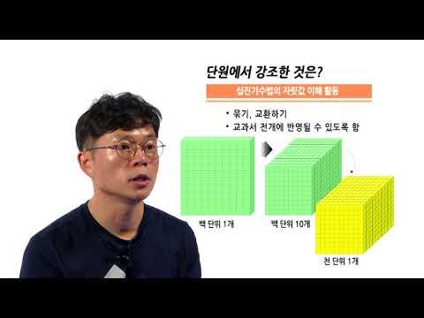 2학년 2학기 1단원 저자직강 성창근 선생님