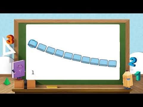1학년 2학기 1단원 수학익힘책 7쪽 4번