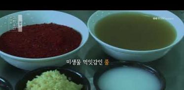 [사이언스 TV] 위대한 과학유산 – 김장