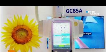 [사이언스 TV] 삼성전자, 방사선량 줄인 X선 촬영기술 FDA 승인