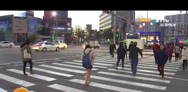 [사이언스TV] 보행자 교통사고 환자 하루 157명…10건 중 7건 횡단보도