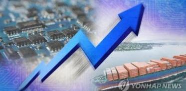 [사이언스타임즈] 지난해 로봇 등 8대 신산업 수출 736억달러