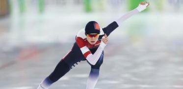 [사이언스타임즈] 동계올림픽에서 보는 '미끄러짐'의 원리