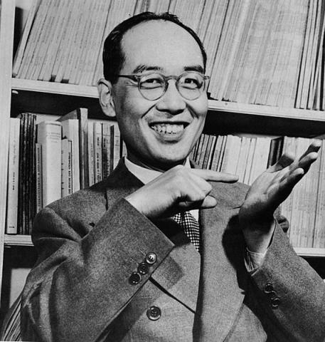 [사이언스타임즈] 장자와 이백이 만든 동양 최초 노벨상