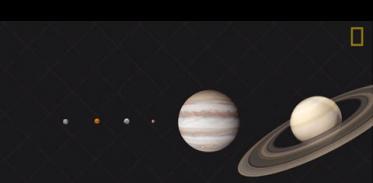 태양과 가장 가까운 행성 신비로운 수성