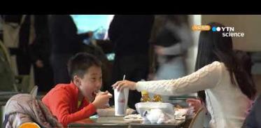 [사이언스TV] 아동 비만 위기, 영국 피자 칼로리 제한
