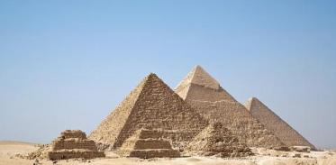 [사이언스타임즈] 고대 이집트의 과학기술