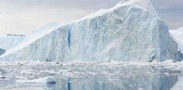 [사이언스타임즈] 그린란드 빙하도 사라지고 있다
