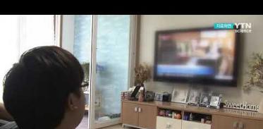 [사이언스TV] TV·스마트폰 이용시간 긴 사람 더 뚱뚱해