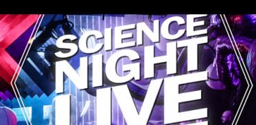 [사이언스나이트라이브] 2018 Science Night Live(SNL) 사이언스 나이트 라이브!