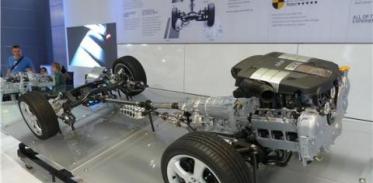 [사이언스타임즈] CES 2019를 통해 살펴본 자동차의 미래