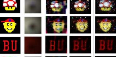 [사이언스타임즈] 그림자 분석하는 '잠망경 카메라' 개발