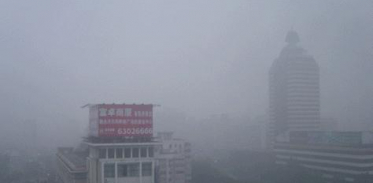 [사이언스타임즈] 대기오염이 삶을 불행하게 한다