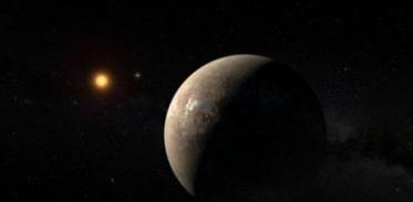 [사이언스타임즈] 태양서 가장 가까운 별 관측