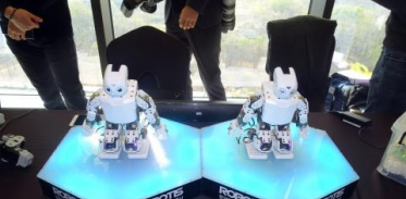 [사이언스타임즈] 누구나 쉽게 로봇 만들 수 있어요