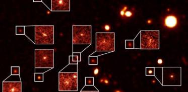 [사이언스타임즈] 은하 진화 연구의 불씨를 지피다