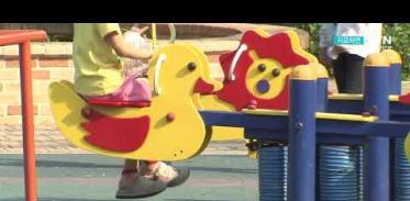 [사이언스TV] 어린이 안전사고 5년 동안 7,600건 5,7월 집중
