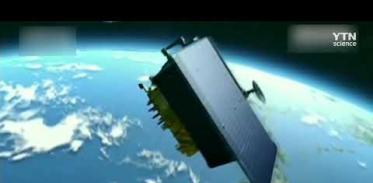 [사이언스TV] 中 자체 GPS '베이더우'용 위성 1기 또 발사