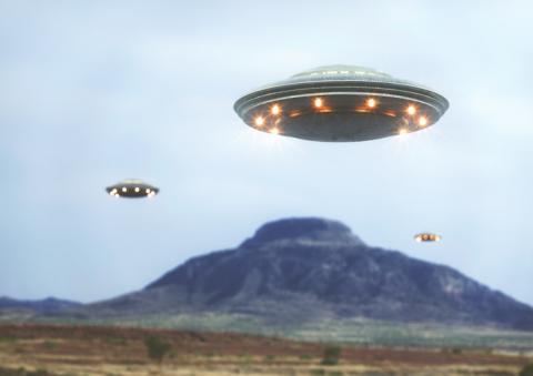 [사이언스타임즈] '외계인 징후' 아직 확인하지 못해