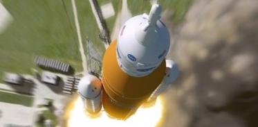 [사이언스타임즈] 미국, 2024년 달 착륙 속도낸다