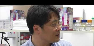 [사이언스TV] 7월 과학기술인상에 서강대 신관우 교수